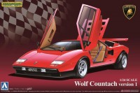 04960  1:24 Wolf Countach version 1
