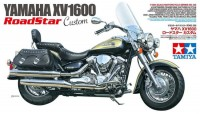 14135 1/12   XV1600 Road Star Custom