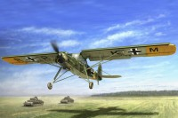 80180 1/35 Fi-156 A-0/C-1 Storch