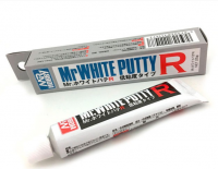 Mr. WHITE PUTTY R (P123)