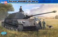 82444 Танк German VK4502 (P) Vorne  1/35