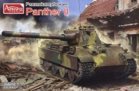 35A018   1/35 Panther II