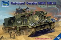 RV35016 1/35 Universal Carrier MMG Mk.II (.303 Vickers MMG Carrier)