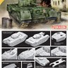 Dragon 7507 1/72 Churchill Mk. IV NA 75