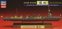 43173 1/700 Japanese Navy Light Cruiser Tatsuta