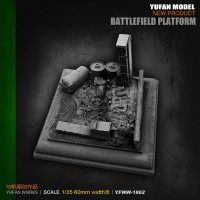 YuFan Mode 1/35 60mm  YFWW35-1862