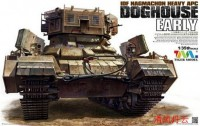 4624 Tiger Model 1/35 IDF Nagmachon Heavy APC Doghouse Early