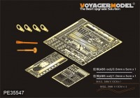 PE35547 1/35 Modern Russian BMP-1 IFV basic (For TRUMPETER 05555)