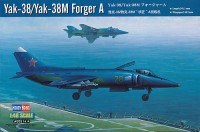 80362 1/48  Yak-38/Yak-38M Forger A