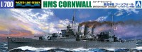 05672 1/700 British Heavy Cruiser HMS Cornwall