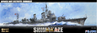 Fujimi  460161  1/350 IJN Destroyer Shimakaze Final Ver. 1944 Warship Next