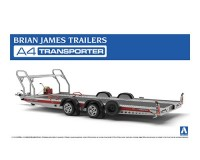 05260 1/24 Brian James Trailers A4 Transporter