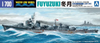 01757 1/700 IJN Destroyer Fuyuzuki