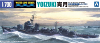 01758  1/700 IJN Destroyer Yoizuki