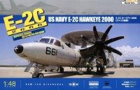K48016  1/48  E-2C Hawkeye 2000 (US Navy)