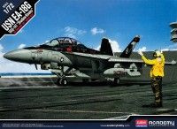 12560 1/72 EA-18G Boeing, Growler