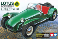 24357  1/24 Lotus Super Seven Series II