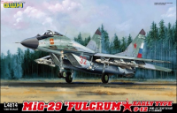 "L4814 1/48 Mig-29 ""Fulcrum "" 9-12 Early Type"