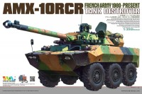 4602 1/35 French AMX-10RCR