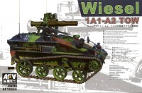 AF35265 1/35 Wiesel 1 Tow A1/A2