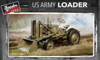 TM35002 1/35 US Army Loader