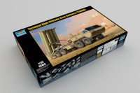 01054 1/35 Terminal High Altitude Area Defence (THAAD)