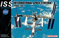 11024 1/400 International Space Station