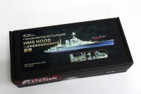 Flyhawk FH350098 HMS Hood (for trumpeter05302) 1:350